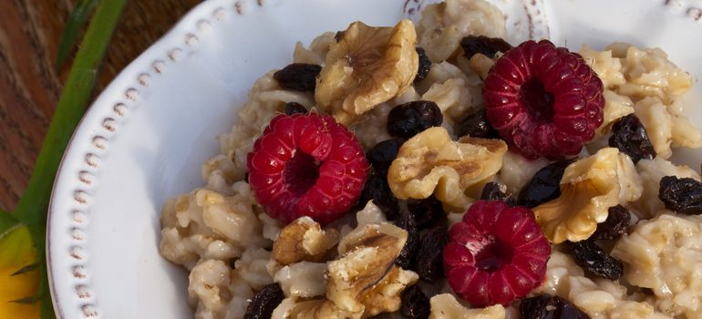 The Importance of Fiber in Breakfast _ Bob's Red Mill