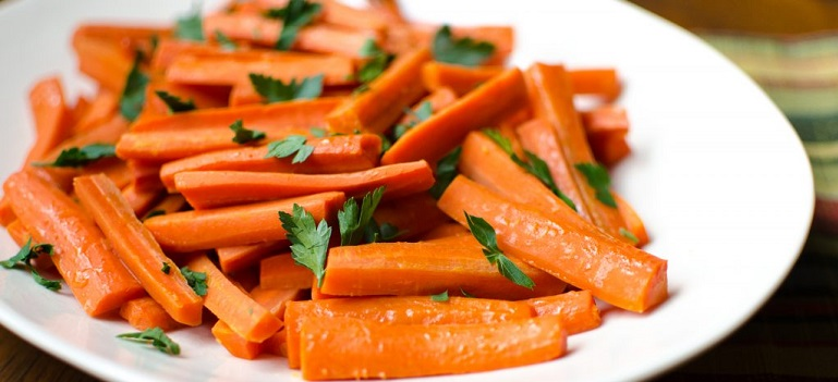 Vegetarian Sides for a Christmas Potluck | Bob