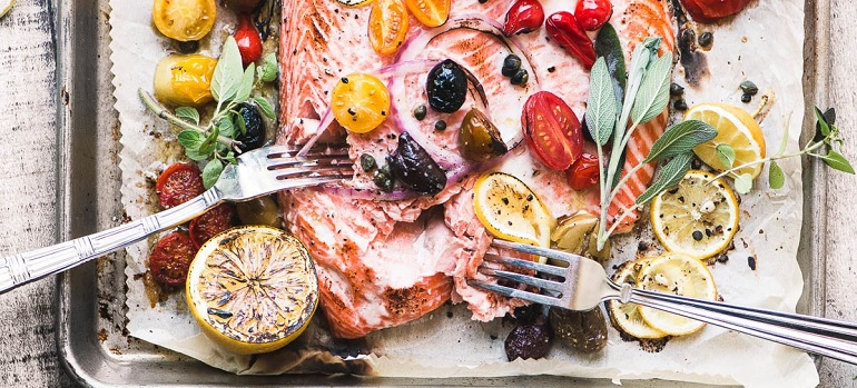 Mediterranean Diet for Beginners   Bob's Red Mill