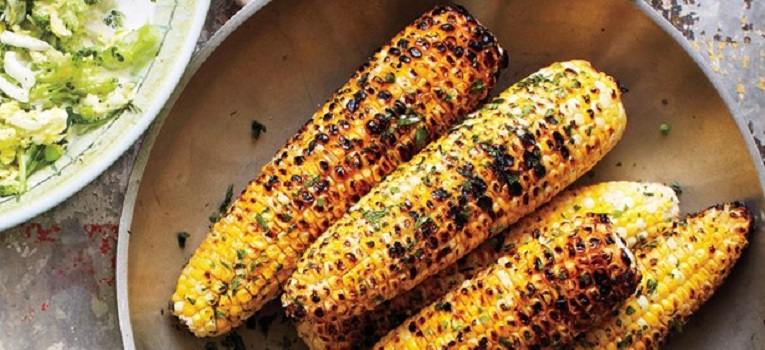 Vegetarian Recipes for the Grill | Bob's Red Mill Blog