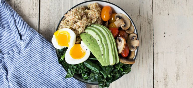 10 Ways to Be a Healthier Cook | Bob's Red Mill Blog